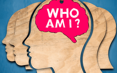 Кой си ти?